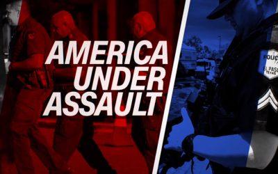 America Under Assault