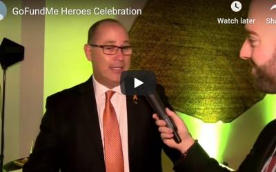 GoFundMe Heroes Celebration